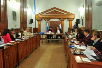 Por unanimidad, el Concejo Deliberante aprobó el presupuesto 2020