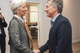 """Qué es el crédito """"stand by"""" que Argentina solicitó al FMI"""