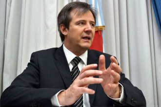 Adán Bahl confirmó su precandidatura a la Intendencia de Paraná