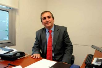 """El titular de los Jueces de Entre Ríos reconoce que """"hay cierta percepción de impunidad contra la corrupción"""""""