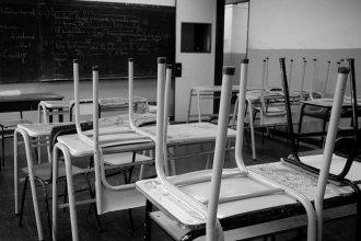 Entre Ríos, una de las provincias con más paros docentes en primaria entre 1983 y 2018