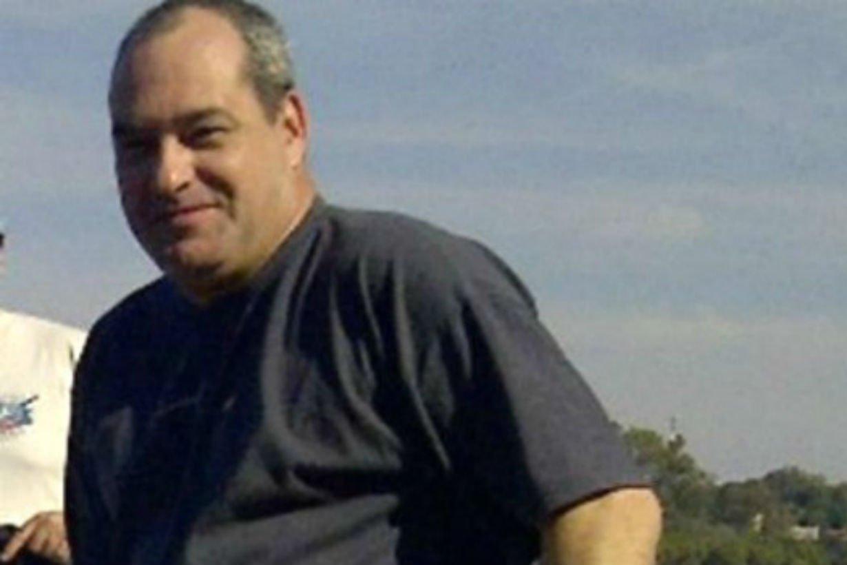 Marcelo Acosta, condenado a 6 años de cárcel.