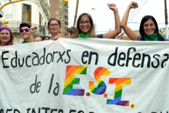 Educación Sexual Integral: habrá un festival en Paraná
