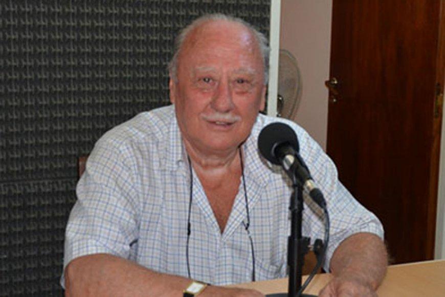 Carlos José Delasoie.