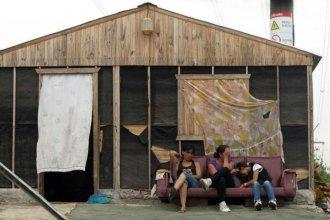 Pobreza en Concordia: Indec registró una abrupta caída