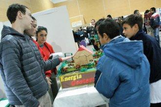 En el Día Mundial del Ambiente, comenzó la 3° Feria con un pedido especial