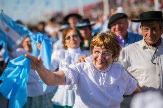 ¿Dónde realizarán los festejos provinciales del 25 de Mayo?