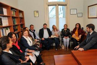 Bajo conciliación obligatoria, Gobierno y docentes volverán a encontrarse esta semana