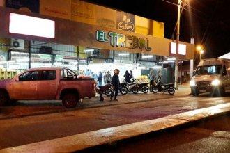 Investigan conexión entre violentos asaltos ocurridos en la costa del río Uruguay