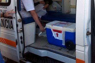 Cuatro pacientes recibirán un trasplante gracias a la solidaridad de una familia entrerriana