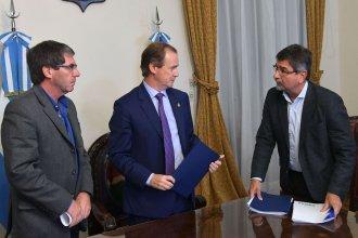 La provincia aplicó una reducción impositiva en las tarifas de energía eléctrica
