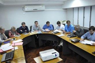 Proponen oír la posición de los partidos políticos para la reforma electoral