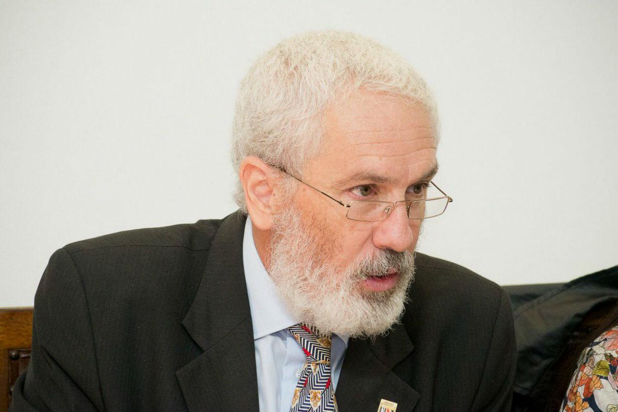 José Artusi, diputado provincial (Cambiemos).