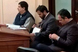 Tras la audiencia suspendida, el cura Escobar Gaviria volverá a Tribunales este viernes