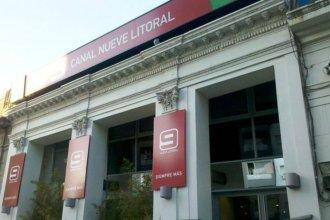 El sindicato de televisión reclama el pago total de salarios y aguinaldos a empleados de Canal 9 Litoral