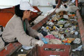 Secos y húmedos: separando los residuos para reducir su volumen