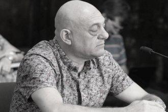 Por problemas de conducta, Alfonzo fue trasladado a la cárcel de Paraná
