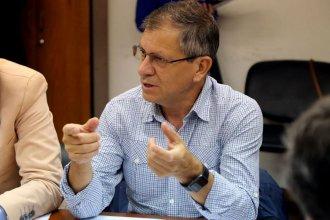 Filtran audio del diputado Pedro Báez hablando de las divisiones dentro del PJ entrerriano