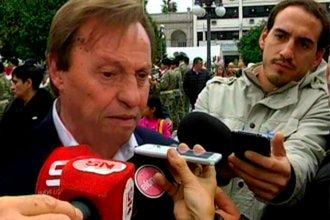 """""""No tengo nada que ocultar"""", dijo Varisco tras su declaración"""