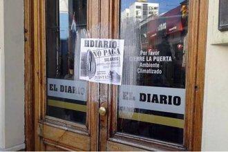 El Diario inició el proceso de concurso de acreedores