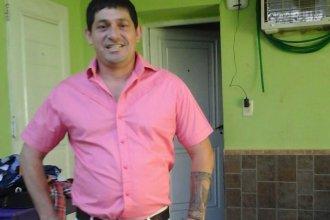 """""""Tavi"""" Celis inició una huelga de hambre y pide ser trasladado a Paraná"""