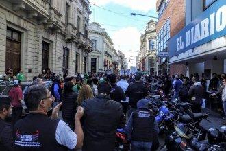El gobierno intervendrá en el conflicto, tras el despido de 52 trabajadores