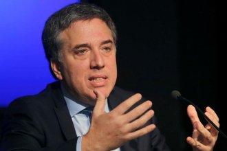 Cambios en el Gabinete nacional: renunció Nicolás Dujovne y Hernán Lacunza lo reemplazará