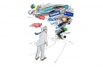 Bloqueo o cambio cultural: Su exhibición a través de casos concretos extraídos de las redes sociales