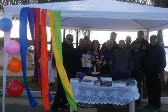 Promoviendo el ejercicio de los derechos del colectivo LGTBIQ