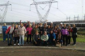 Atención afiliados del PAMI: acá te explican cómo visitar la represa