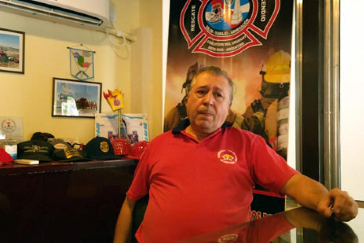 Pedro Bisogni