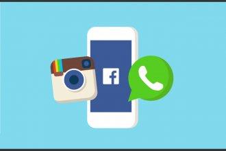 Demandan que Facebook se desprenda de WhatsApp e Instagram