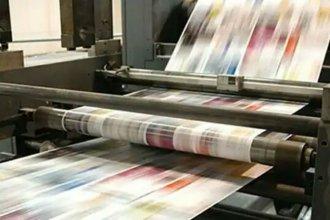 Cerraron la imprenta de La Calle y 6 trabajadores serían despedidos