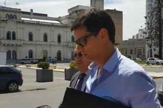 Por negocios incompatibles con su función, Canosa fue condenado a 3 años de prisión condicional