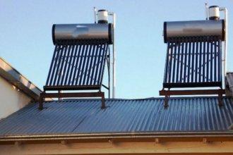 Ciudad entrerriana ofrecerá créditos para la compra de calefones solares