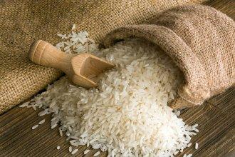 Prohíben la comercialización de un arroz que fue envasado en Entre Ríos