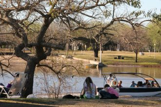 Entrerrianos podrán disfrutar de un fin de semana largo casi primaveral