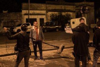 """Este jueves finaliza el rodaje en Concordia del Film """"La Sombra del Gallo"""""""