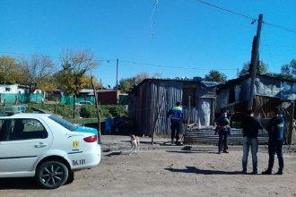Hay un detenido por el caso del hombre encontrado muerto a orillas de Arroyo del Curro