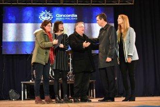 Gala de Honor y homenaje al maestro Castañeda