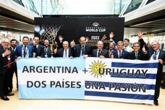 Mala noticia para el básquet argentino: descartan organizar el Mundial de 2027