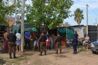 Narcomenudeo: Revocaron la prisión preventiva y 6 detenidos volvieron a sus casas