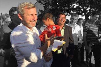 Casaretto reaviva la disputa con Nación por los fondos para viviendas