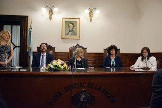 Este lunes, audiencia clave para intentar apartar al Juez Ríos de la causa contra Varisco