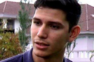 Otro venezolano lo dejó todo, en busca de un futuro mejor en suelo entrerriano
