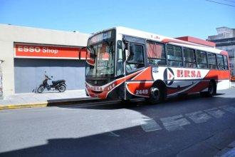 Tras levantarse el paro, el municipio de Paraná eliminó el subsidio y aumentará el boleto