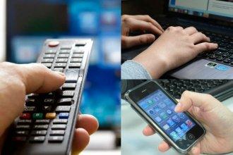 """Empresas de internet, telefonía y TV tendrán un """"botón de baja"""" del servicio"""