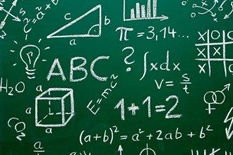 Una solución para la fobia a la matemática