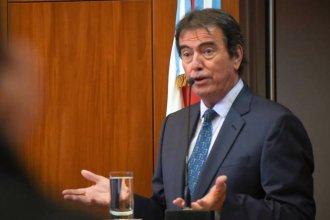 """Sin rodeos, Castrillón dijo que el procurador García """"violó la ley"""""""