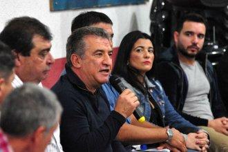 Consejeros del PJ de Concordia contradicen a Cresto y elogian la visita de Urribarri